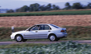 Honda Civic Ferio L4