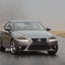 Lexus Lexus IS Gen.3