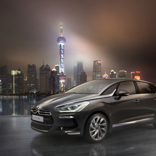 Building the DS5 in China will lower tariffs to increase sales