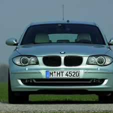 BMW 123d Edition Sport Automatic