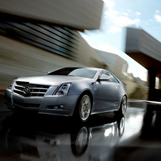 Cadillac CTS 3.6L AWD Performance