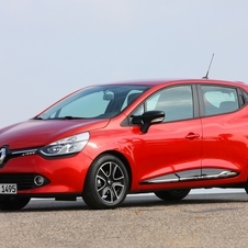 Renault Clio Energy TCe S&S ECO2 GT Line