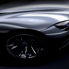 Infiniti Announcing EMERG-E on March 6 at Geneva Motor Show