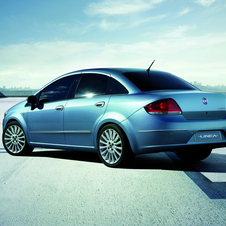 Fiat Linea 1.6 Multijet Emotion