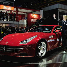 Ferrari Has Been Up in Terms of Revenue, Profit, and Unit Sales
