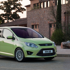 Ford C-MAX Gen.2