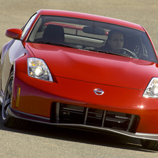 The styling will be changed from the 350Z and 370Z