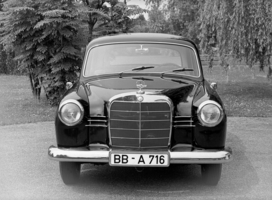 Mercedes-Benz 180 Db