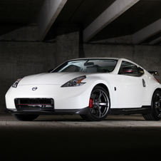 Nissan will offer the next Z has a smaller turbocharged car with a high performance Nismo option