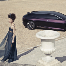 Citroen Unveils DS9; Its Flagship Sedan with a Hatchback