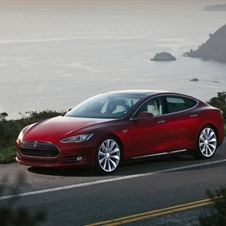 Tesla predicts profitability by the first quarter of 2013