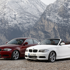 BMW is moving to a naming scheme with round numbers for coupes and convertibles