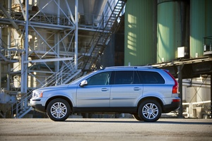 Volvo XC90 V8 Executive 7L. Geartronic
