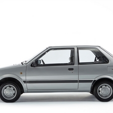 About 6 million Micras have been built in 30 years
