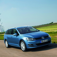 Volkswagen may debut the US Jetta SportWagon at the show, which is the Golf Variant elsewhere