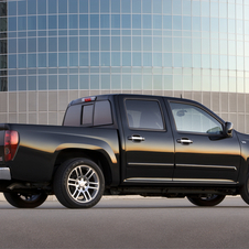 GMC GMC Canyon Gen.1