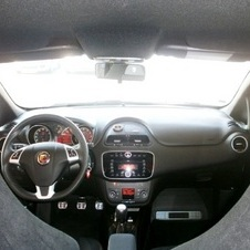 Abarth Punto Super Sport