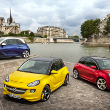 Vauxhall and Opel need to save money and a niche model like the Adam EV has to go