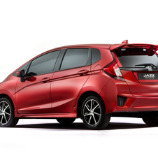 With sales start planned for the summer of 2015, the new European Jazz will offer better fuel economy and better performance
