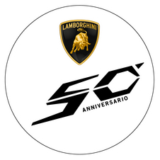 Expect Lamborghini to celebrate its anniversary all year in 2013