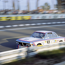 It will also bring a 3.0 CSL that was among the first M cars