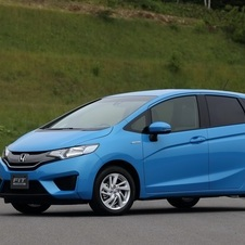 Honda is not saying whether the hybrid will be one of the available powertrains in the US