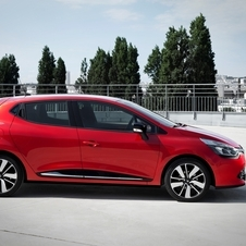 Renault Clio Energy TCe 90