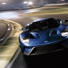 New Ford GT is faster than the McLaren 675LT and Ferrari 458 Speciale