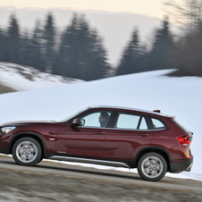 BMW X1 xDrive18d AT