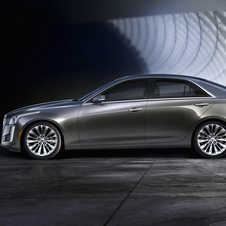 Cadillac hopes luxury buyers will be lured by the car's advanced technology