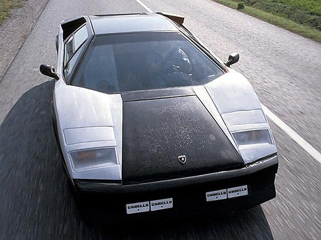 Lamborghini Countach Evoluzione 2 Fotos De Autoviva Com