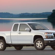 GMC GMC Canyon Regular Cab 2WD Work Truck
