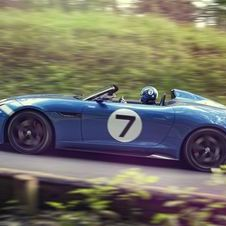 Jaguar is also considering a racing version