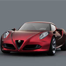 The 4C has been repeatedly delayed, just like Alfa Romeo in the US