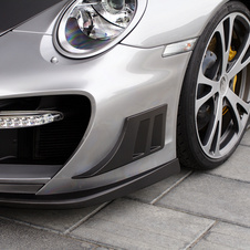 TechArt 911 GT2 GTStreet RS
