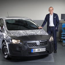 New generation Astra will focus on efficiency