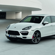 You may not like it but the Cayenne is supporting Porsche