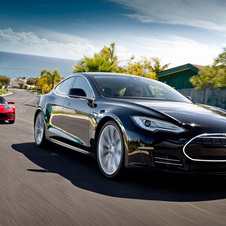 Tesla now has two models - the Model S and Roadster - with one more on the way