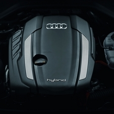 Hybrid A8 Coming in 2012 with 245hp and Using Less than 6.4l/100km