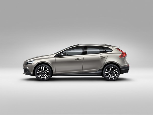 Volvo V40 Cross Country D2 Geartronic