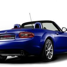 Mazda MX-5 1.8 20th Anniversary