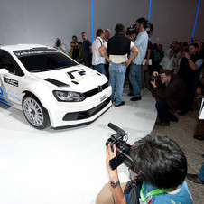 Carlos Sainz Working Closely with Volkswagen to Develop WRC Car