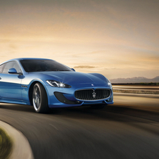 The new cars will be smaller because Maserati now has two sedans in its lineup
