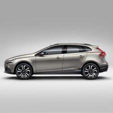 Volvo V40 Cross Country D4 Summum Geartronic