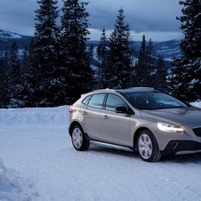 Volvo V40 Cross Country T3 Plus Geartronic