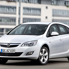 Where Opel will build the next Astra started all of this controversy late last week