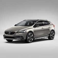 Volvo V40 Cross Country T5 Pro AWD Geartronic