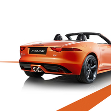 The F-Type R-S will pack 700hp or more according to a Jaguar worker