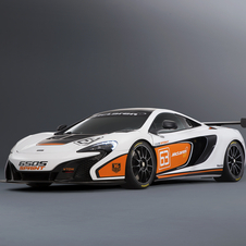 Tal como no novo 650S, as optimizações de design do 650S Sprint permitem oferecer níveis mais elevados de downforce