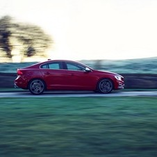 Volvo S60 D5 R Design Geartronic